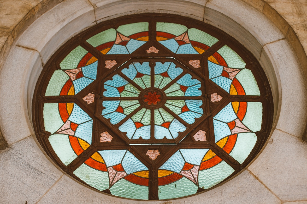 Everything you need to know about stained glass windows